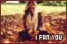 Isadonna - I Fan You